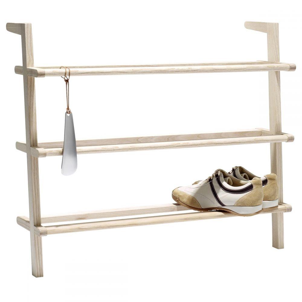 side by side schuhregal gaston nunido. Black Bedroom Furniture Sets. Home Design Ideas