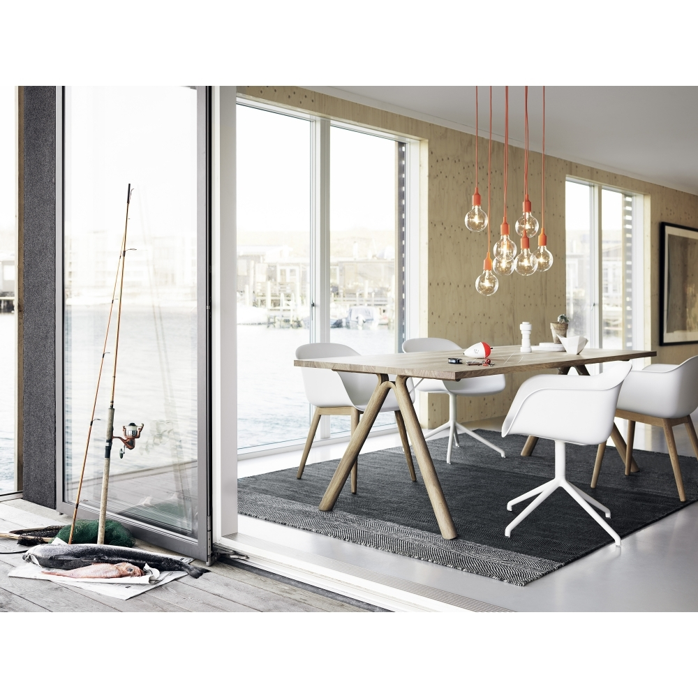 Muuto e27 pendelleuchte nunido for Robinsons homes design collection