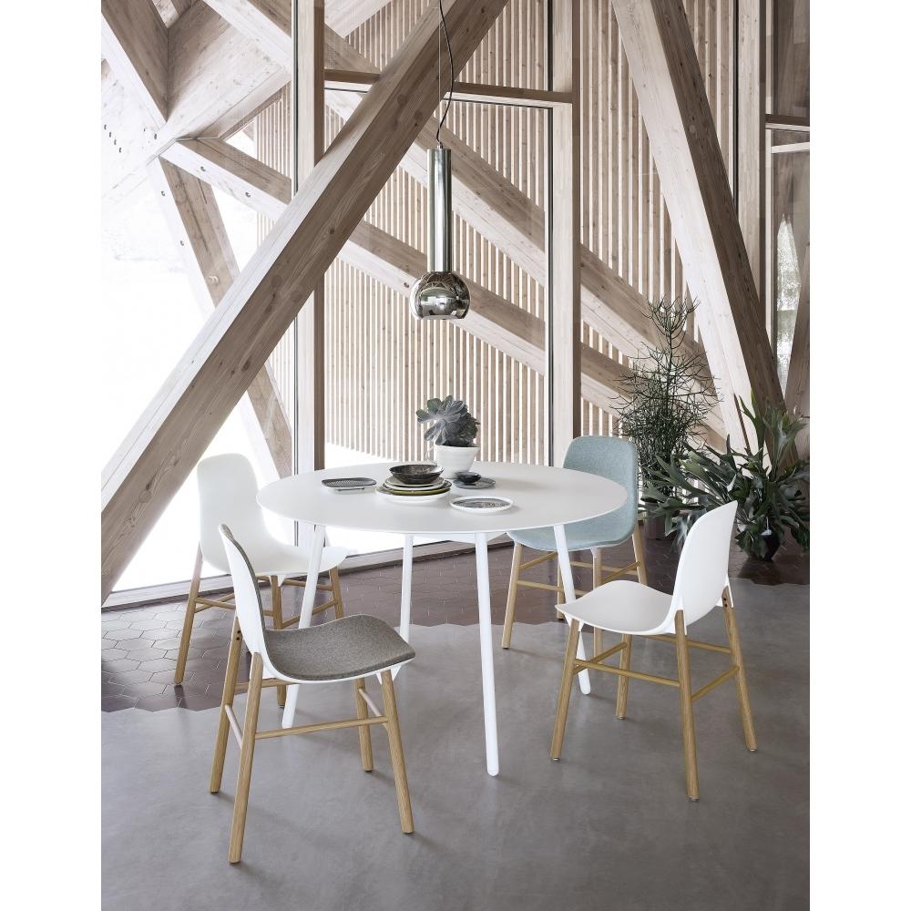 kristalia bcn tisch nunido. Black Bedroom Furniture Sets. Home Design Ideas