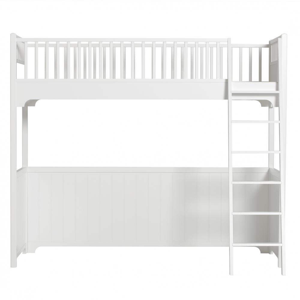 oliver furniture seaside loft bed nunido. Black Bedroom Furniture Sets. Home Design Ideas