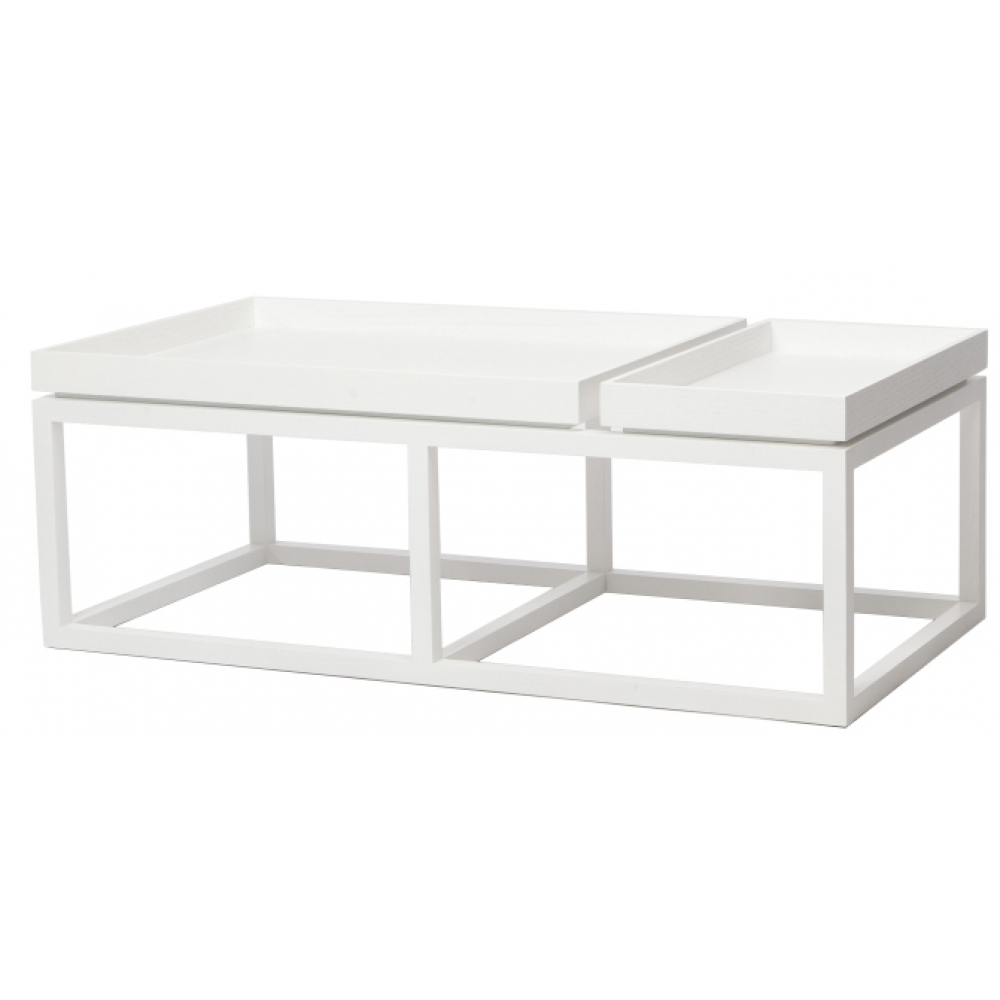 Norr11 Coffee Table Tray