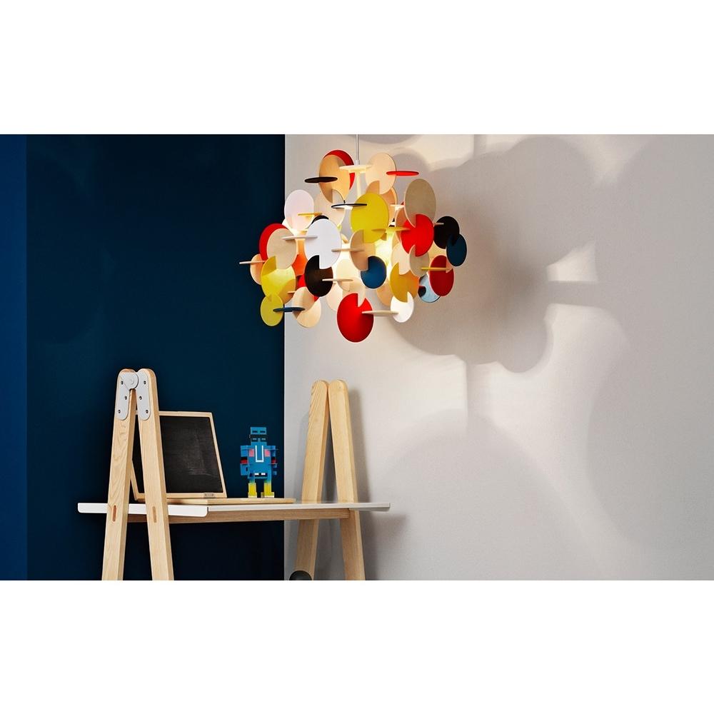 normann copenhagen bau h ngeleuchte nunido. Black Bedroom Furniture Sets. Home Design Ideas