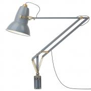 Anglepoise Original 1227 Giant Brass Wandleuchte