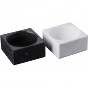 ArchitectMade - PK-Mini Duo Marmorschalen (2er Set)