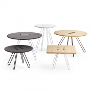 Casamania - Twine Table Side Table