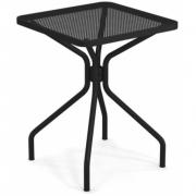 Emu - Cambi Tisch quadratisch 60 x 60 cm | Schwarz