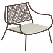 Emu - Sitzkissen für Vera Loungesessel
