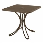 Emu - Florence Tisch quadratisch