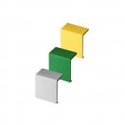 Muuto - Mini Stacked Clips Verbindungsklammern (5er Set)