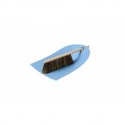 Normann Copenhagen - Dustpan Handfeger & Schaufel Hellblau