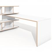 Tojo - Anstell Tisch