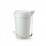 Authentics - Tip 30 Liter Treteimer