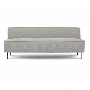 Gubi - Modern Line 2-Sitzer Sofa