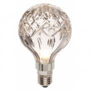 Lee Broom - Clear Crystal Glühbirne