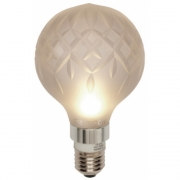 Lee Broom - Frosted Crystal Glühbirne