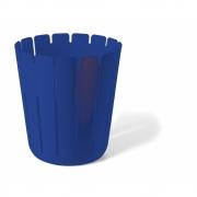 Konstantin Slawinski - Basketbin Papierkorb Set Blau | Grün