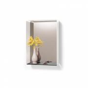 Konstantin Slawinski - Mirror Box Weiß/Grau