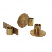 Frama - Fundament Kerzenständer (3er Set)