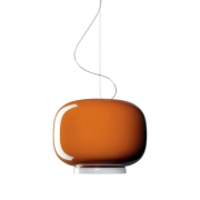 Foscarini - Chouchin Mini 1 Orange
