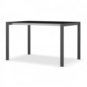Kristalia - Easy aufklappbarer Tisch