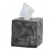 essey - Wipy Cube Tuchbox Graphite
