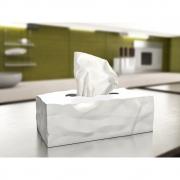 essey - Wipy Cube II Kosmetiktücherbox Weiß