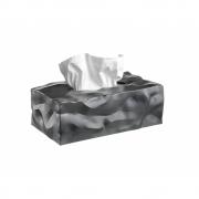 essey - Wipy Cube II Kosmetiktücherbox Graphite