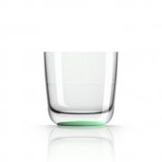 Palm Products - Whiskyglas 285ml (4er Set) Grün