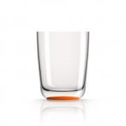 Palm Products - Longdrink-Glas 425ml (4er Set) Orange
