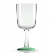 Palm Products - Weinglas 300ml (4er Set) Grün