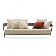 Weishäupl Fast - Aikana 3-Sitzer-Sofa