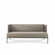 Ethimo - Infinity 3-Sitzer Sofa