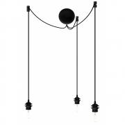 Vita Copenhagen - Cannonball Cluster Baldachin