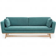 Red Edition - Fifties 210 Sofa