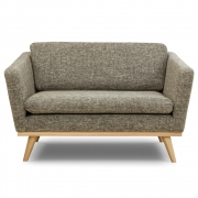 Red Edition - Fifties 120 Sofa