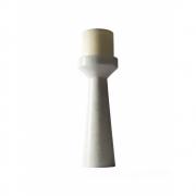 Tom Dixon - Stone Kerzenhalter Marmor