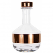 Tom Dixon - Tank Whisky Decanter