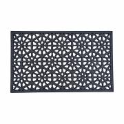 House Doctor - All Rubber Design 01 Fußmatte