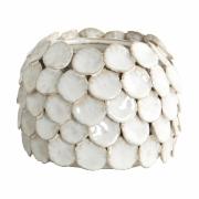 House Doctor - Dot Vase white 10 cm