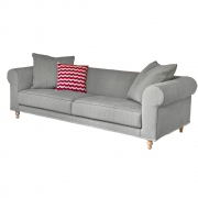 Case Furniture - Knole Sofa 3-Sitzer