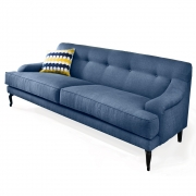 Case Furniture - Sissinghurst Sofa