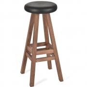 Case Furniture - Okinami Barhocker