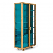 Case Furniture - Vitrina Vitrine