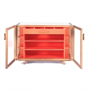 Case Furniture - Vitrina Sideboard