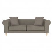 Case Furniture - Knole Sofa 2-Sitzer