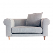 Case Furniture - Knole Snuggler