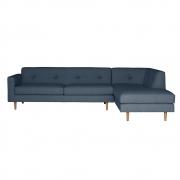 Case Furniture - Moulton Sofa 3-Sitzer Eckteil