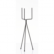 Ferm Living - Plant Stand Small | Black
