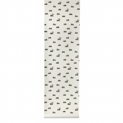 Ferm Living - Rabbit Tapete