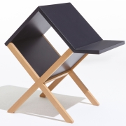 Emform - Buchtisch Side Table